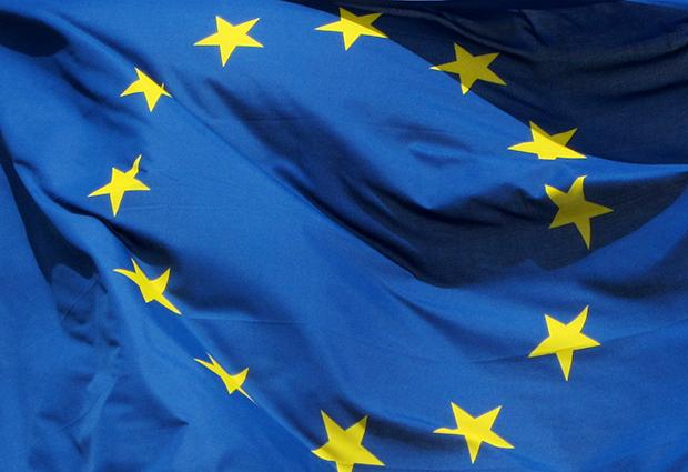 European Union flag. PHOTO: MPD01605 (CC BY-SA 2.0)