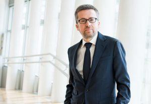 European Commissioner Carlos Moedas. PHOTO: European Commission