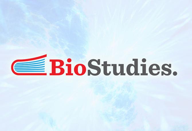 BioStudies logo