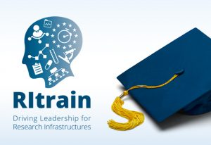 RItrain Master's course in research infrastructure management
