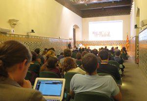 Morphogenetic engineering conference