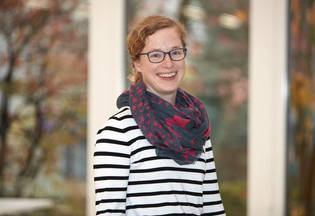 A photo of Eva Kowalinski