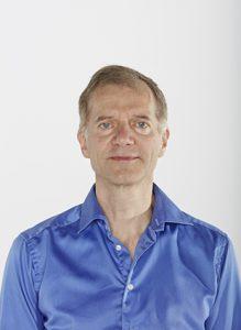 Matthias Mann, Lennart Philipson Award 2017 - EMBL alumni awards