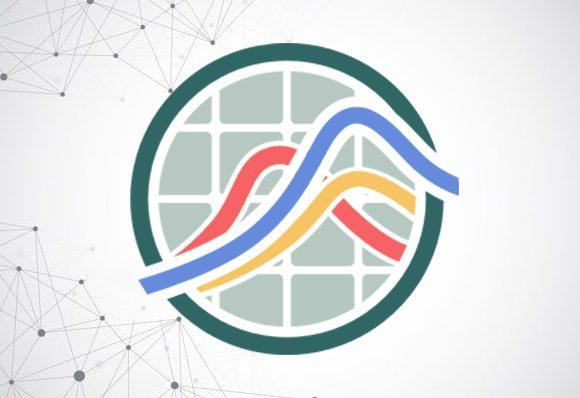 BioModels logo on white background