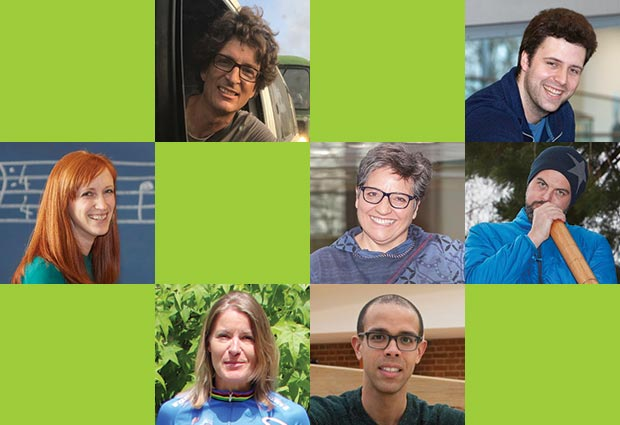 Meet some of the Humans of EMBL