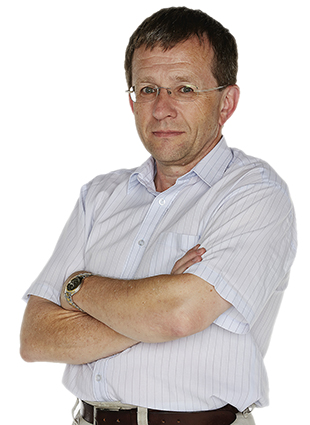 Vladimir Benes, Head of Genomics Core Facility at EMBL, reflects on the future of training