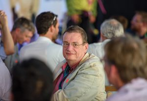 Mark Green retires after 20 years at EMBL.