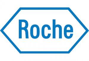 The Roche logo