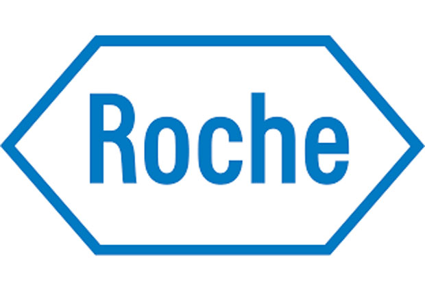 The Roche logo
