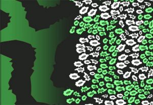 EMBL scientists extend Turing's theory to help understand how biological patterns are created. IMAGE - Xavier Diego, EMBL