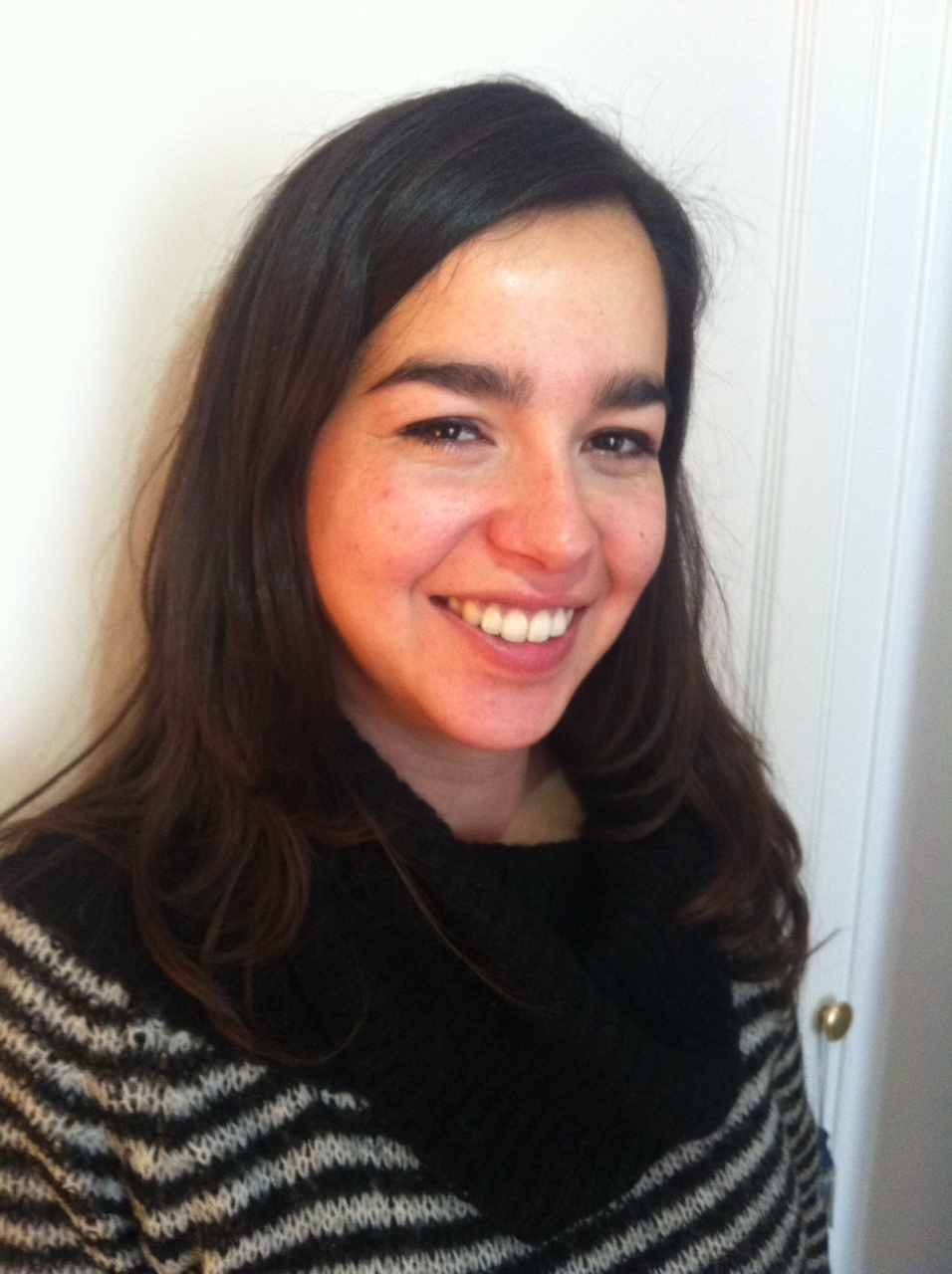 Berta Carreño