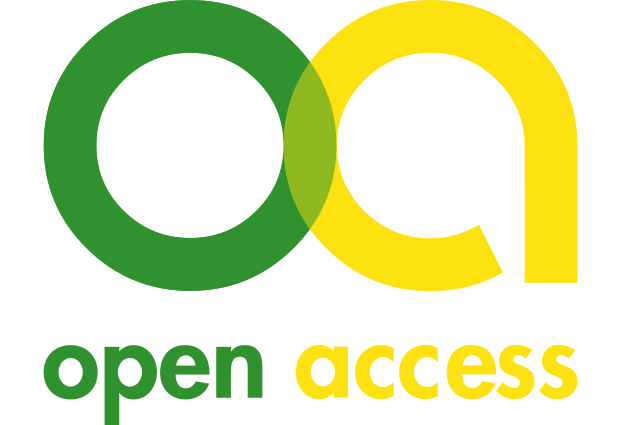 Open access (OA) logo
