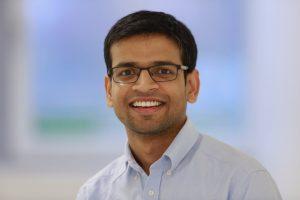 Sagar Bhogaraju portrait photo