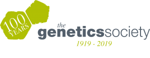 Genetics Society centenary logo