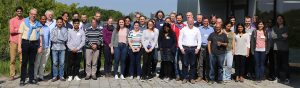 EMBL scientists gathered in Hamburg in May to kick off EMBL-wide cooperation on infectious disease research