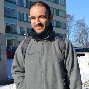 Miquel Marin