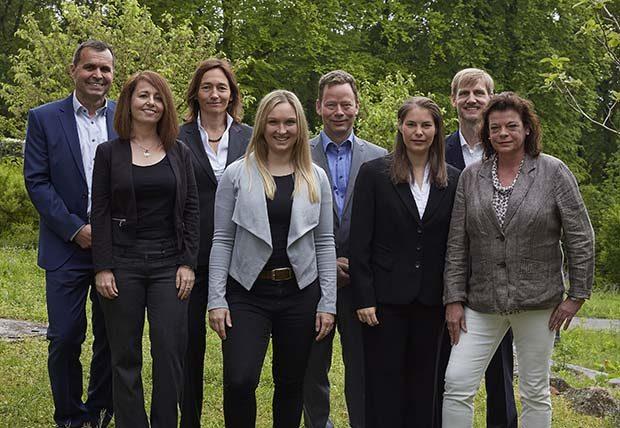 EMBLEM team