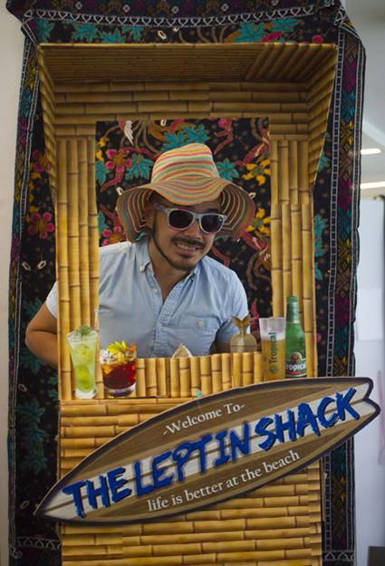 Leptin shack