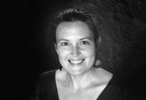 Suzanne Eaton, former EMBL staff scientist from 1993–2001. PHOTO: EMBL