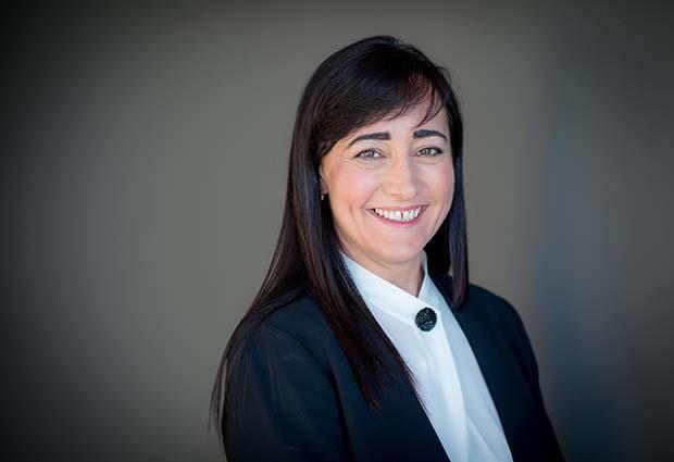 Teresa Rodó