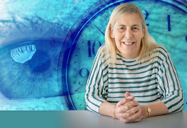 Janet Thornton EMBL Insight Lecture