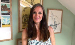 New Informatics Science Director at Open Targets, Ellie McDonagh