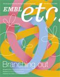 EMBLetc Summer 2020 - cover
