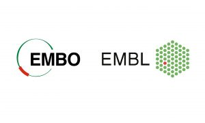 EMBO and EMBL logos.