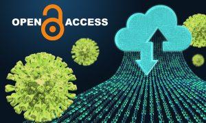 Open access COVID-19 data sharing