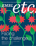 EMBLetc Winter 2020/2021 - cover