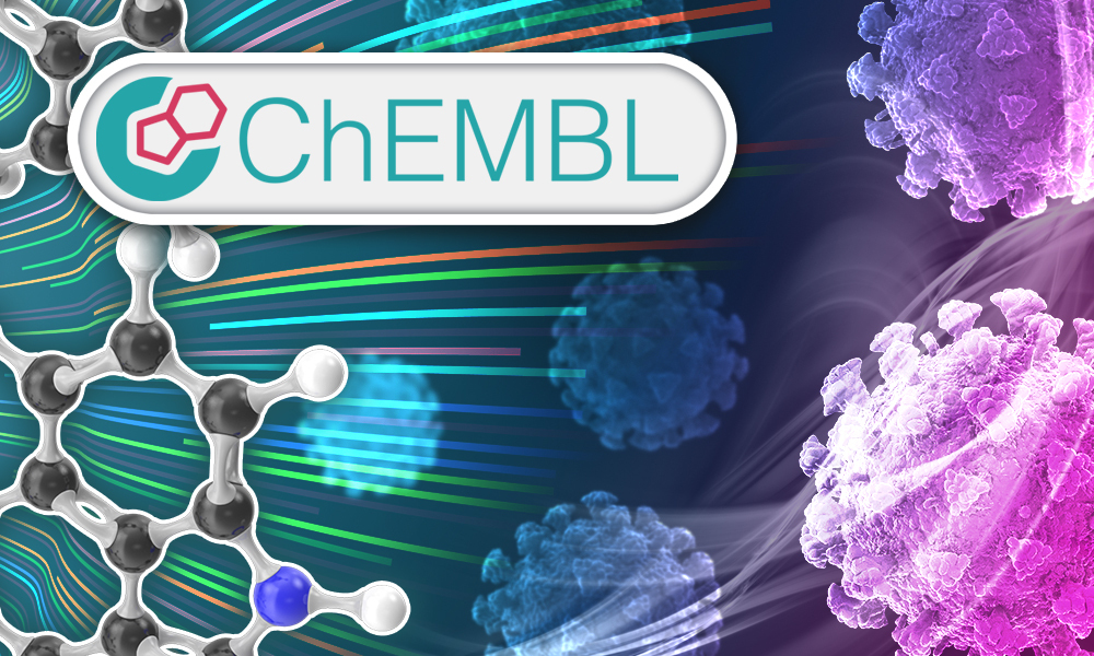 ChEMBL used for COVID-19 drug discovery