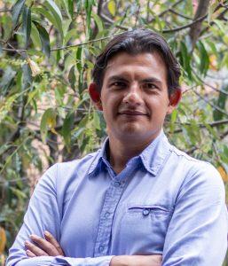Alejandro Reyes Muñoz
