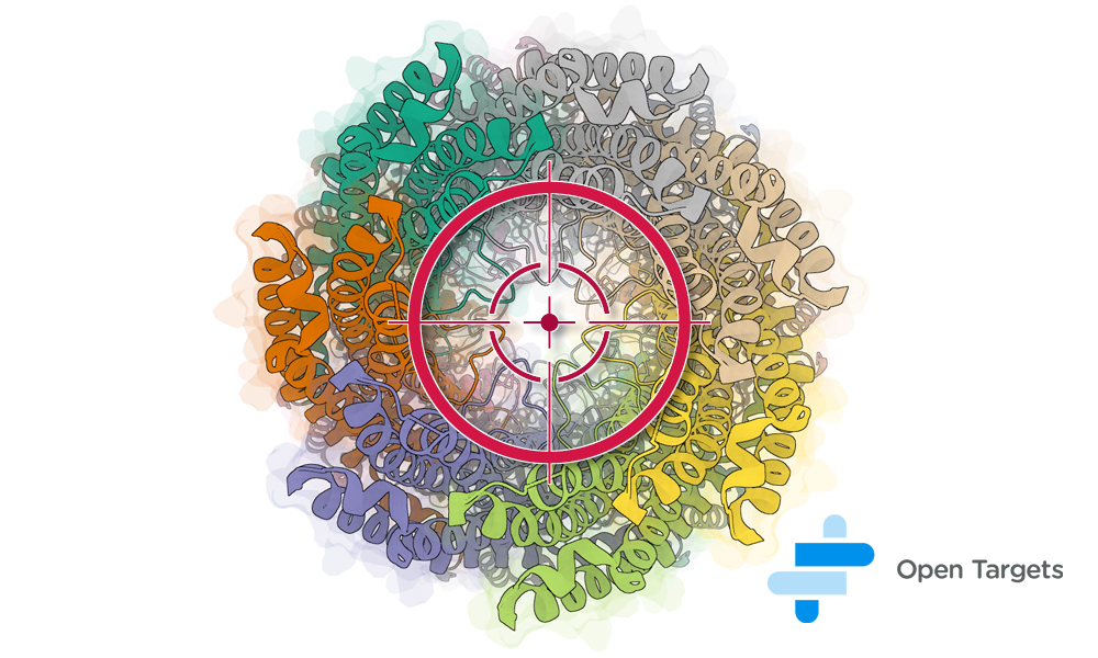 Proteasome targeting unwanted proteins.